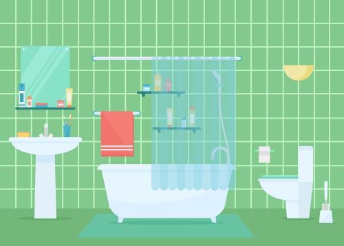 Wyposażenie łazienki – wanna czy prysznic?