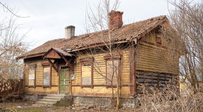 Remont zabytkowego domu