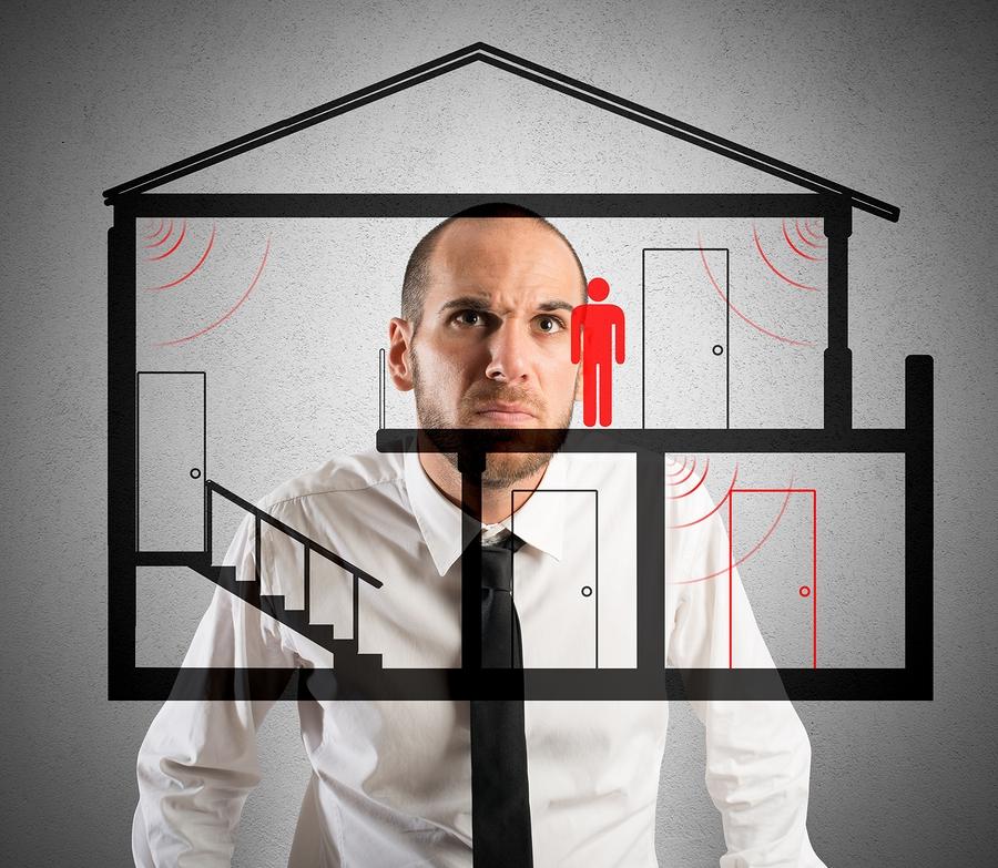 Budowa domu a plan zagospodarowania przestrzennego