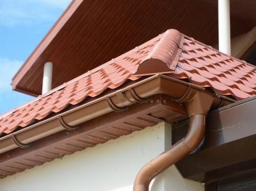 Dach modułowy
