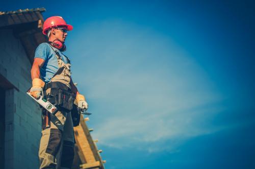 Błędy ekipy budowlanej a odpowiedzialność prawna