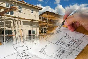 Rosną koszty budowy domu