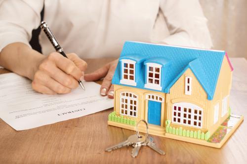 Własny dom a przekształcenie użytkowania wieczystego