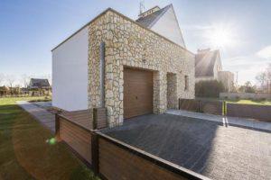 Elewacja domu – ciekawe rozwiązania