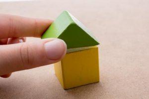 Domy budowane z części