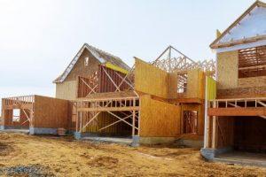 Drewniane domy w ramach Mieszkanie Plus