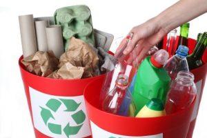 Segregowanie śmieci w domu (zasady)