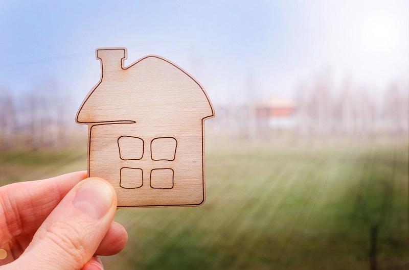 Wciąż rosną ceny działek budowlanych