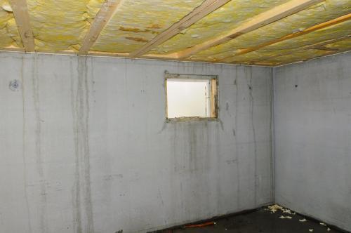 Wilgoć w piwnicy domu – co zrobić?